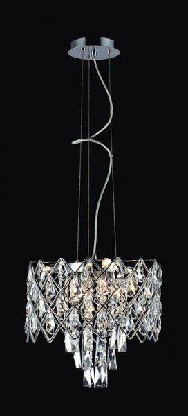 Lampa wisząca Italux Kate MD112815-6B