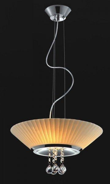 Lampa wisząca Italux Coffee MD93608-3A