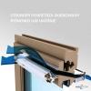 Nawiewnik higrosterowany EMM (bez okapu) - 5 kolorów