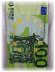 Ręcznik plażowy 100 €  - rozmiar 70x148