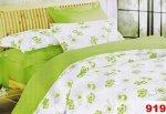 Poszewki na poduszki 40x40 bawełna satynowa wz. 0919