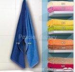 Ręcznik PROMOCJA, grube ręczniki 50x90 - kolekcja SAUBER wz. ecri