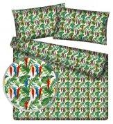 Pościel młodzieżowa 100% bawełna 140x200 wz. ARA