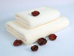 Ręcznik Lemon 30x50 biały