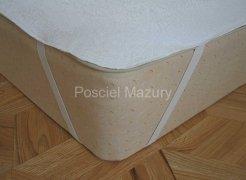 Ochraniacz higieniczny, podkład na materac roz. 90x200
