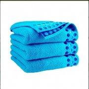 Ręcznik ZEN 50x90 kolor turkus