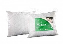 Poduszka , poduszki AMW Medical 50x60, Hotel