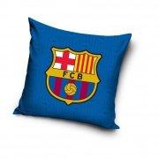 Poszewka 40x40 FC Barcelona wz. FCB163003