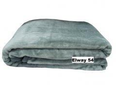 Koc akrylowy Elway, 160x210 wz. Elway K-03-54