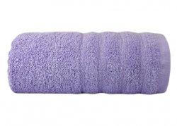 Ręcznik ALEXA 70x130 kolor liliowy
