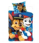 Pościel licencyjna Psi Patrol 100% bawełna 160x200 lub 140x200 - wz. PP 710-161