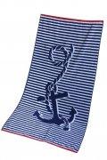 Ręcznik GRENO PLAŻOWY 70x140 wz. Albatros