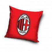 Poszewka 40x40 AC Milan wz. acm8007
