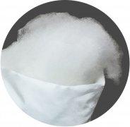 Wypełnienie - włókno silikonowe HURT 10 kg