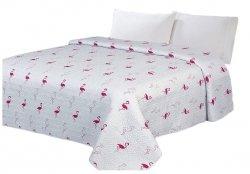 Narzuta drukowana Flamingo DARYMEX 170x210
