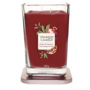 Świeca Yankee Candle Elevation Collection 552g - Holiday Pomegranate