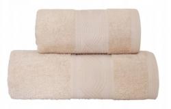Ręcznik MARITIM 70x130 kolor beżowy