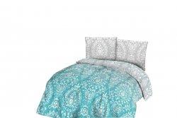 Pościel bawełniana DARYMEX kolekcja Cottonlove 160x200 lub 140x200 + 2x70x80 wz. 71408/1