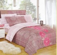 Poszewka 70x80, 50x60,40x40 lub inny rozmiar - 100% bawełna satynowa  wz.4214