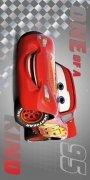 Ręcznik licencyjny - Cars 3 019  - rozmiar 70x140