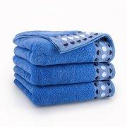 Ręcznik ZEN 50x90 kolor marynarski