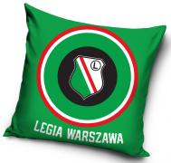 Poszewka Licencyjna Sportowa Legia Warszawa wz. LW173012