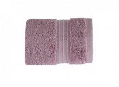Ręcznik ELITE 70x140 kolor lawendowy