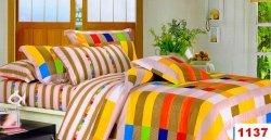 Poszewka 70x80, 50x60,40x40 lub inny rozmiar - 100% bawełna satynowa  wz.Z 1137