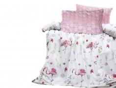 Pościel bawełniana Premium DARYMEX kolekcja Exclusive Cottonlove 200x220, 200x200 lub 180x200 + 2x70x80 wz. MINA