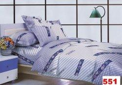 Poszewki na poduszki 40x40 bawełna satynowa wz.551