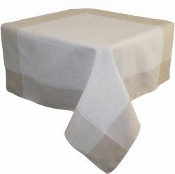 Obrus Torino 150x350 prostokat Kolor: ecru