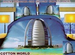 Pościel Premium  Mikrowłókno 3D roz. 160x200 lub 140x200 wz. FPW200