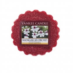 Wosk zapachowy Yankee Candle Madagascan Orchid
