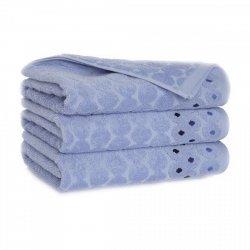 Ręcznik frotte KOLIA 70x140 kolor arktyczny