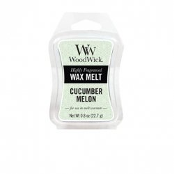 Wosk zapachowy WoodWick - Cucumber Melon
