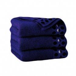 Ręcznik  ZEN  70x140  kolor granat