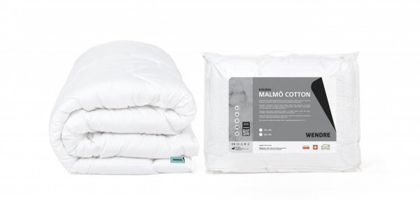 Kołdra MALMO Cotton - Wendre - 220x200 - wyrób medyczny