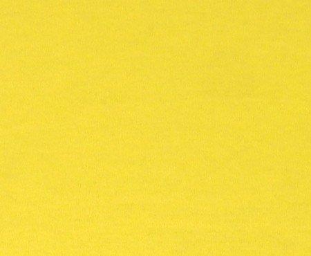 Prześcieradło RUBIN 100% bawełna 160x200 bez gumki wz. Żółtko 004