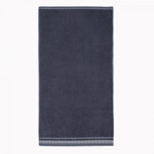 Ręcznik  Wena 70x140  kolor grafitowy