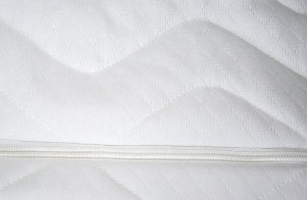 Pokrowiec na materac pikowany rozmiar 180x200x20