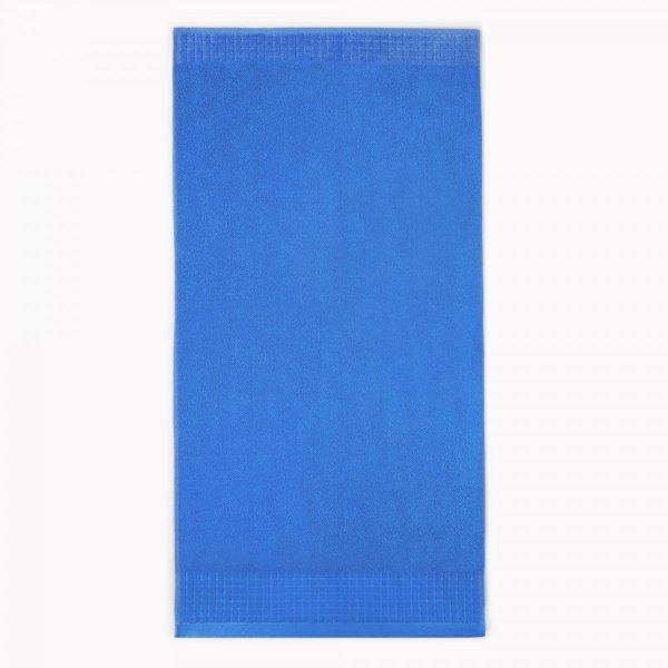Ręcznik PAULO 50x90 kolor marynarski