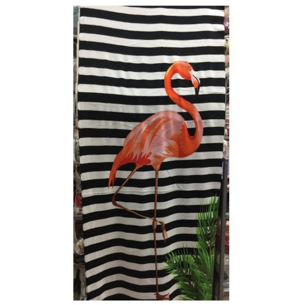 Ręcznik plażowy wz. PL67 - rozmiar 70x148