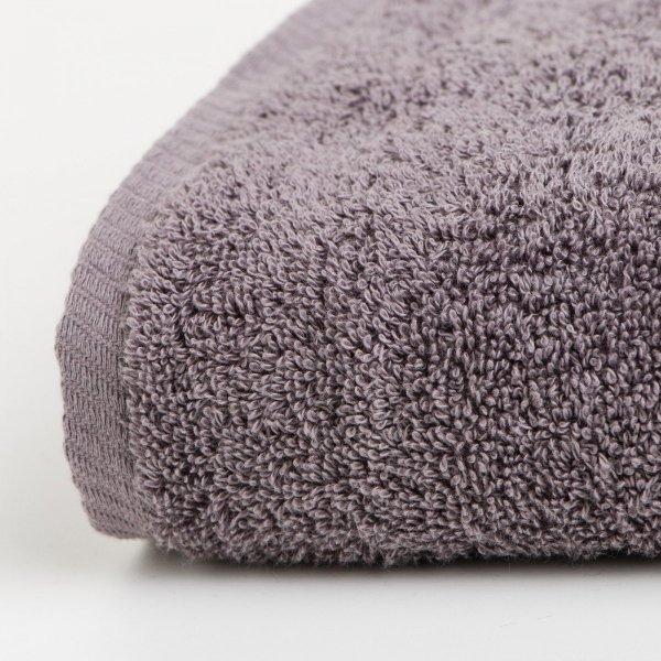Ręcznik KIWI 50X100 kolor SZARY