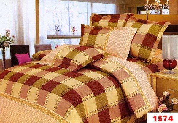 Poszewka 70x80, 50x60,40X40 lub inny rozmiar - 100% bawełna satynowa   wz.Z 1574