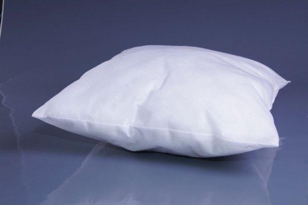 Poduszka, wsad kulka silikonowa 50x60 cm