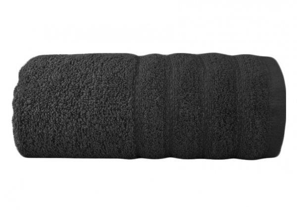 Ręcznik ALEXA 70x130 kolor ciemno-popielaty