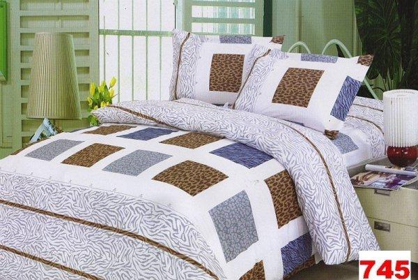 Poszewka 70x80, 50x60,40X40 lub inny rozmiar - 100% bawełna satynowa, zapięcie na guzik wz.G  745