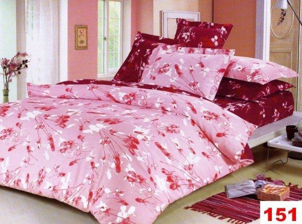 Poszewka  70x80, 50x60,40X40  lub inny rozmiar - 100% bawełna satynowa   wz.Z 151