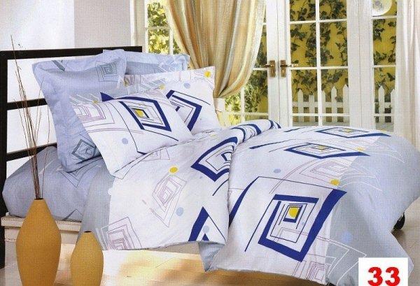 Poszewka na poduszkę 70x80, 50x60 lub inny rozmiar - 100% bawełna satynowa, zapięcie na guzik wz. Z  0033
