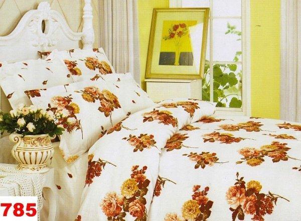 Poszewka70x80, 50x60,40x40 lub inny rozmiar - 100% bawełna satynowa, wz.G  0785